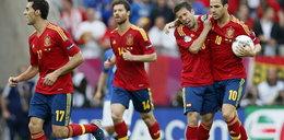 Czy Hiszpanie rozbiją Irlandczyków?
