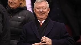 Sir Alex Ferguson zdradził nazwisko najlepszego gracza sezonu