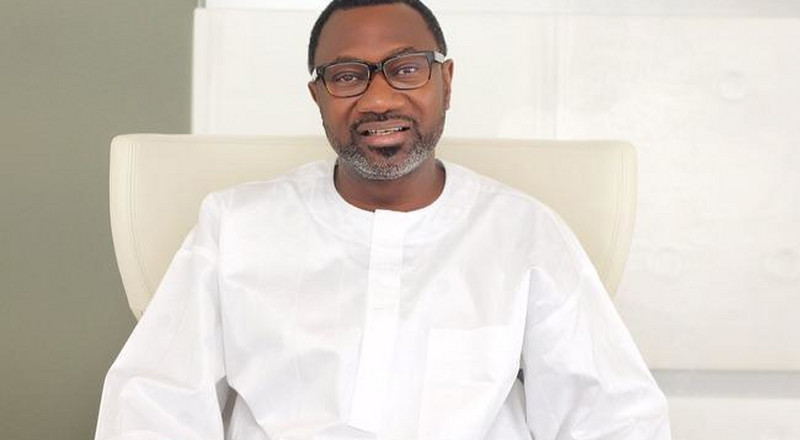 Otedola donates N5bn for north-east intervention