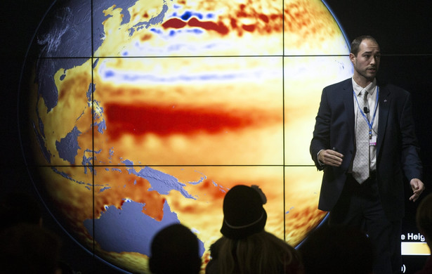 Szczyt klimatyczny w Paryżu
