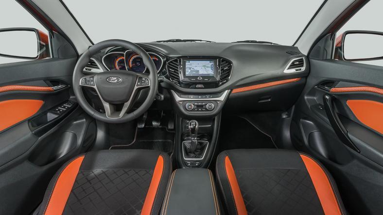 Nowe samochody z Rosji: Łada Vesta SW i SW Cross