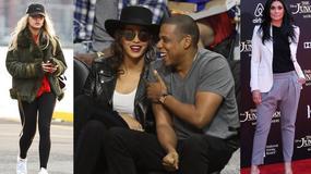 Rita Ora i Rachel Roy komentują domniemany romans z Jay-Z