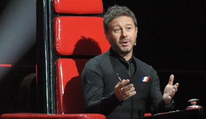 """Piasek w """"The Voice"""" postawił na Piotra. Jest rozczarowany?"""
