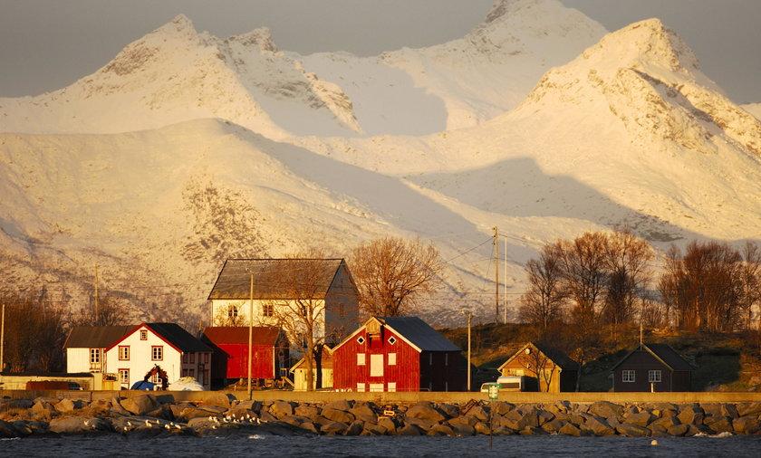 Skandal w w sekcie chrześcijańskiej z Tysfjord
