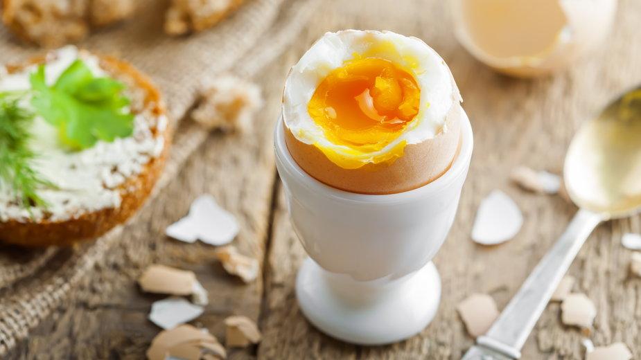 Jajko (zdj. ilustracyjne)