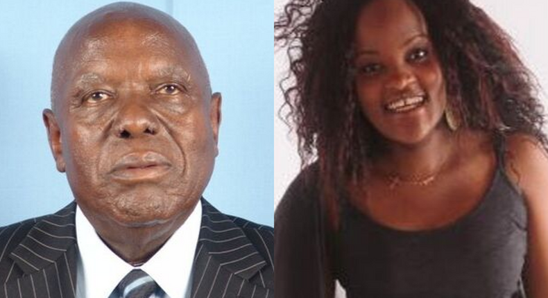 Michelle Wariara, Njenga Karume's 26-year-old granddaughter dies of cancer in America
