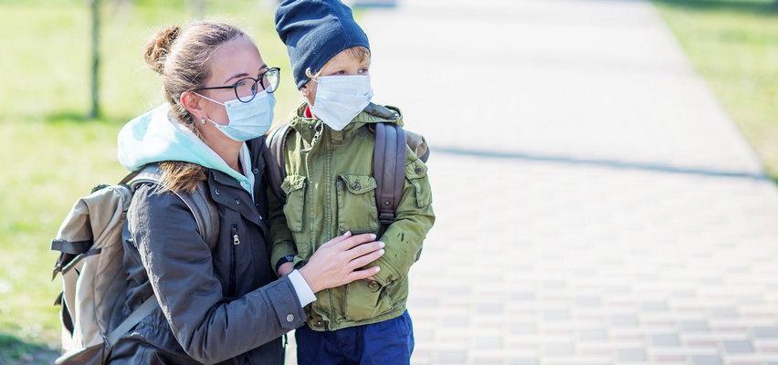 Dramat na Śląsku! Wirus szaleje w ponad 100 szkołach!