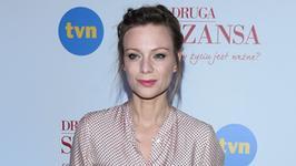 Magdalena Boczarska kusi na Instagramie. W niczym jednak nie przypomina Michaliny Wisłockiej