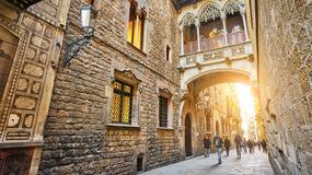 Turyści wypierają mieszkańców z historycznego centrum Barcelony