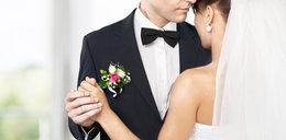 Sprzedają śluby na pokaz. Nie mogą opędzić się od klientek