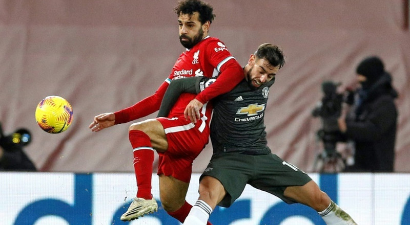 Man Utd stay top as Alisson salvages stalemate for Liverpool