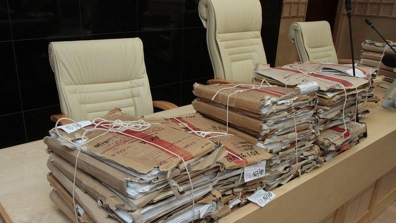 Pozew zbiorowy krewnych ofiar katastrofy hali MTK został odrzucony