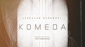 Teatr IMKA: Tomasz Karolak jako Marek Hłasko