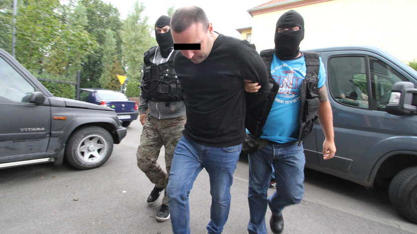 Żołnierz zgwałcił maleństwo. Nowe fakty w sprawie tragedii w Szczecinku