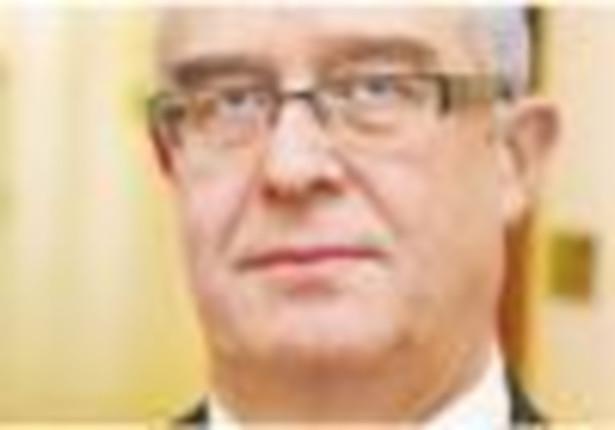 Prezydent Lech Kaczyński powołał dziś Andrzeja Seremeta na stanowisko prokuratora generalnego. Fot. DGP
