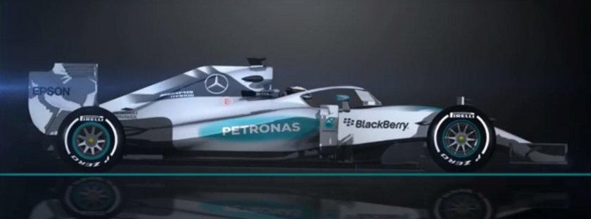 Rewolucja w Formule 1. Poważna zmiana w wyglądzie bolidów. Zawodnicy będą bezpieczniejsi