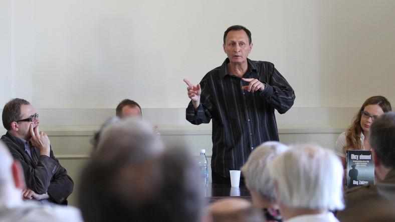 Oleg Zakirow