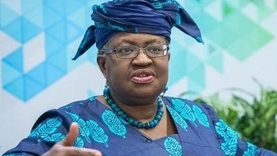 WTO boss, Okonjo-Iweala, welcomes bias ruling over 'grandmother' taunt