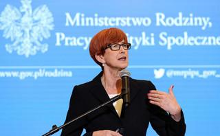 Na szefa komisji zatrudnienia PE będzie rekomendowana Rafalska