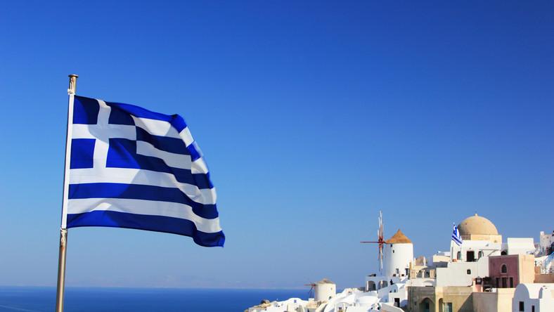 Grecja nie jest już państwem rozwiniętym!