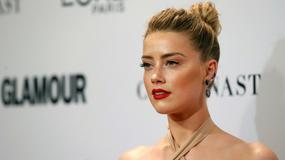 Amber Heard w pierwszym wywiadzie po rozwodzie z Deppem. Dużo emocjonujących słów
