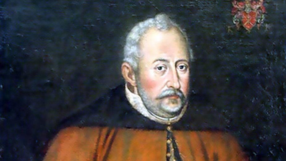 Jan Zamoyski był pierwszym hetmanem, który otrzymał urząd dożywotnio -domena publiczna