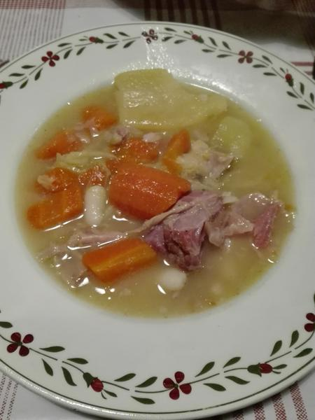 Zupa Garbure