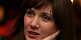 Ilona Ostrowska krzyczała na koleżankę