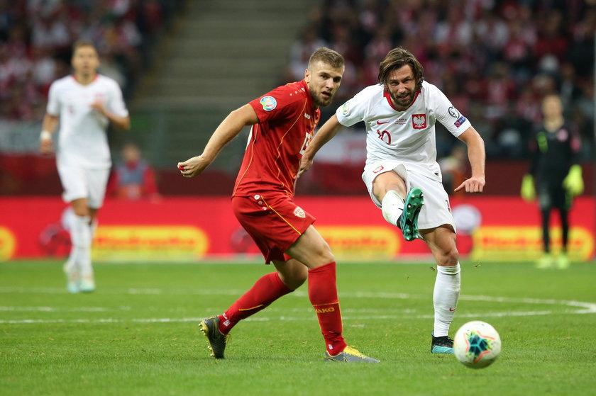 Tego w historii naszego futbolu nie było. Polska awansowała do wielkiego turnieju trzeci raz z rzędu.