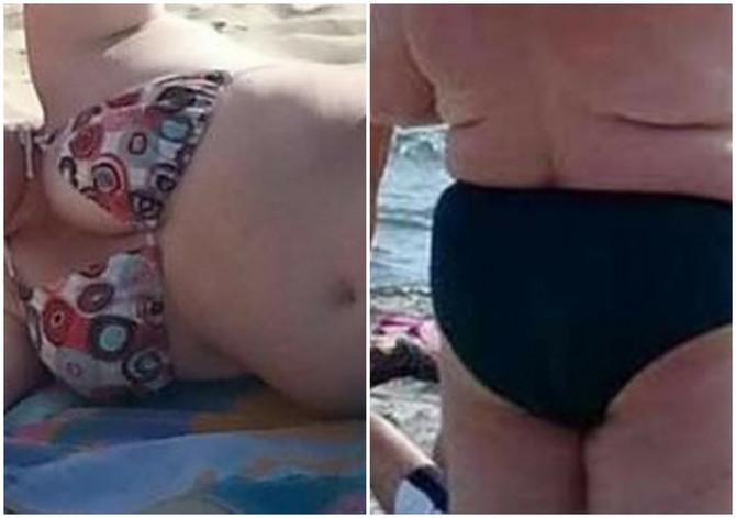 Plaže su pune iznenađenja