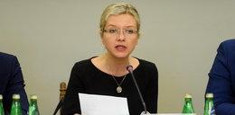 Wassermann nie kryje złości: Tusk jest kompletnie niepoważny