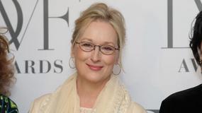Meryl Streep: kobieta o stu twarzach