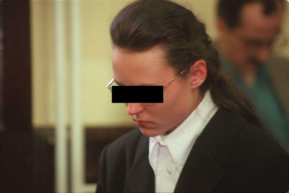 Maturzyści pobili Jolę kijem, a w głowę wbili nóż. Po zatarciu śladów poszli na pizzę