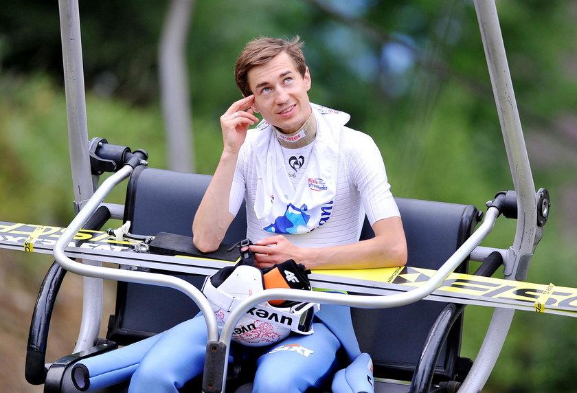 25. Kamil Stoch
