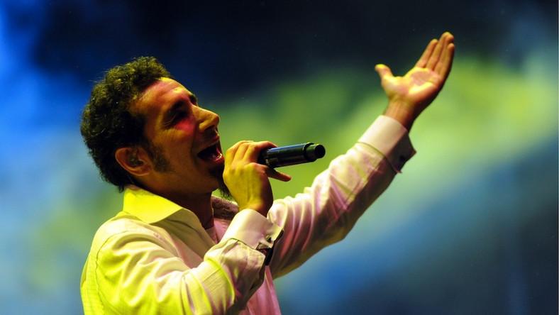 Serj Tankian wraca z autorskim albumem
