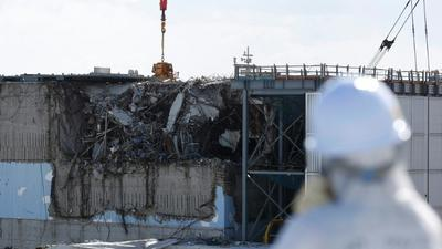 Fukushima 'safe' for Tokyo 2020 Olympics, says baseball boss