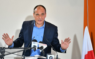 Kukiz: wykluczam start Kukiz'15 z list PiS w wyborach parlamentarnych