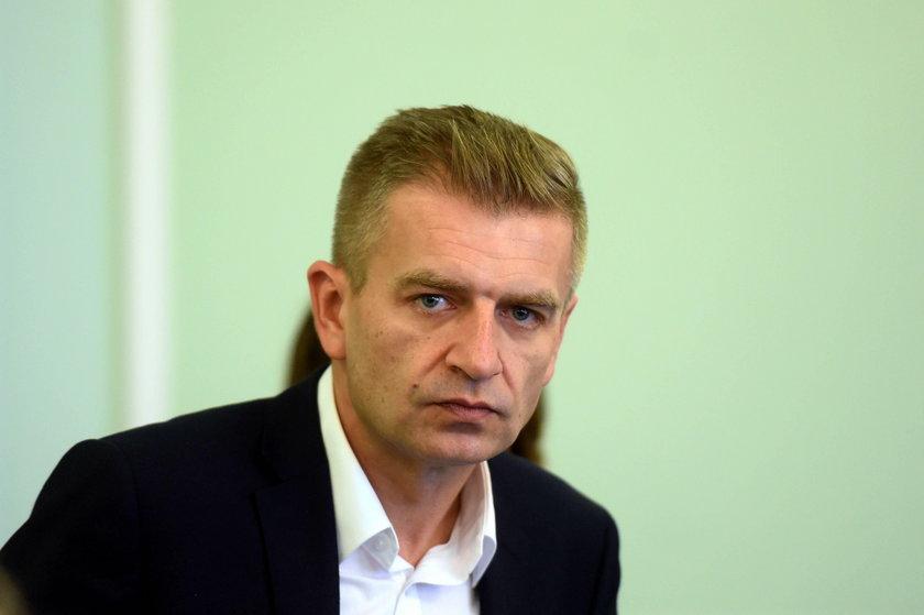 Bartosz Arłukowicz, były minister zdrowia i obecny szef sejmowej komisji zdrowia