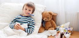Ta choroba atakuje polskie dzieci