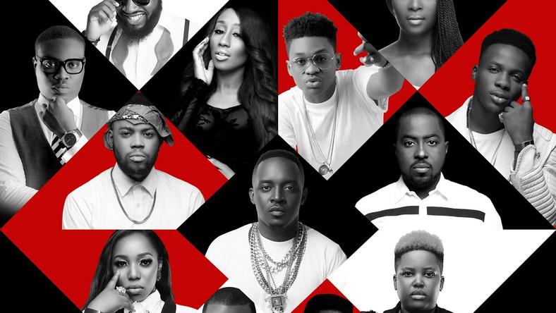 PulseList 2015 10 best Nigerian albums of the year - Pulse Nigeria