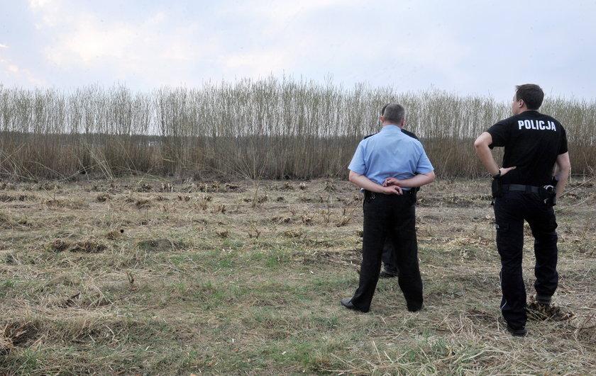 Znalezione w polu