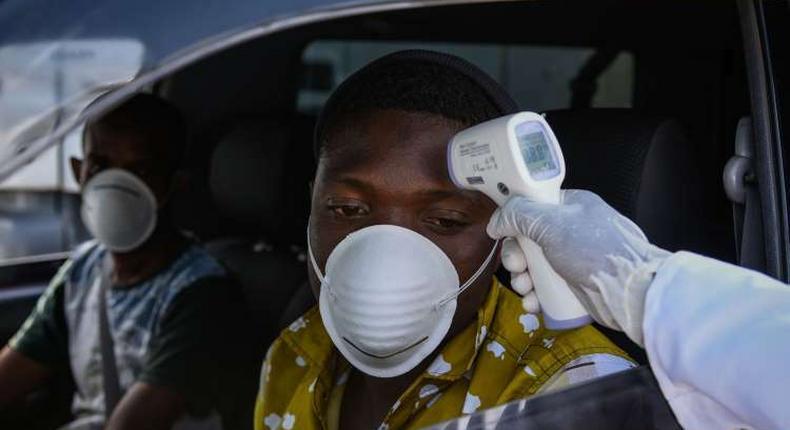 3 more Kenyan truck drivers test positive for Coronavirus in Uganda