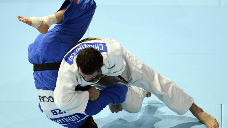 MŚ w judo