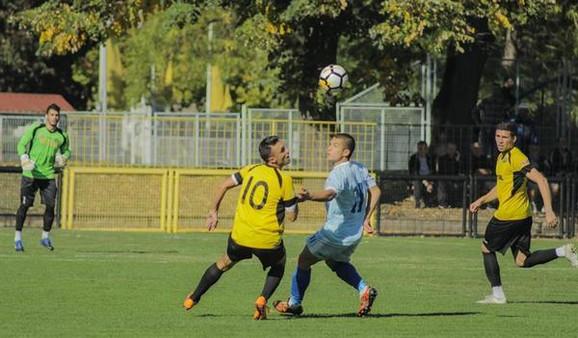 Trajal je jesenju sezonu završio sa samo sedam primljenih golova u 15 utakmica