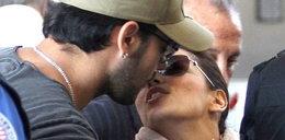 Eva Longoria przyłapana na pocałunku! FOTY