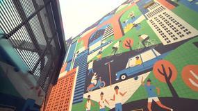 Biurowy boom na warszawskiej Woli