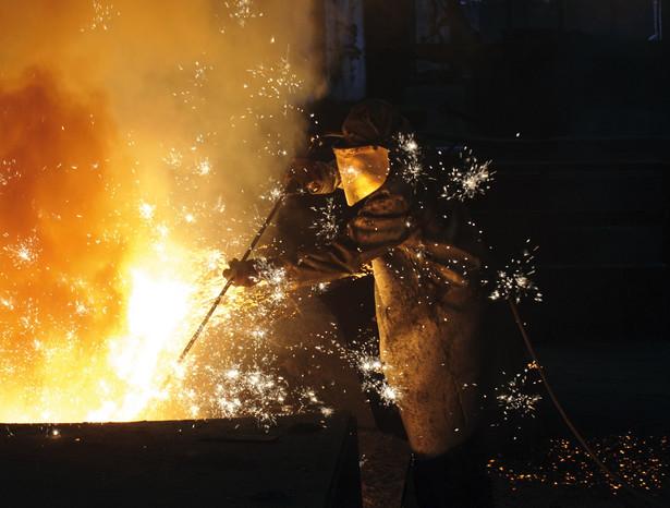 Wskaźnik Menadżerów Logistyki Markit PMI dla przemysłu strefy euro wyniósł 49,1 pkt