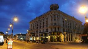 Warszawa: Hotel Bristol odzyskał blask