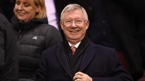 Alex Ferguson postawił osiem tysięcy funtów na golfistę i... przegrał