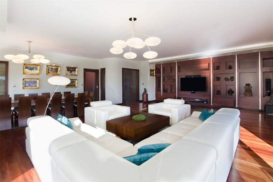 Apartament w Gdańsku-Wrzeszczu, ul. Słonimskiego (252.5 m2), cena: 3 480 000 zł